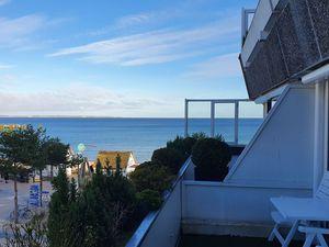 Ferienwohnung für 3 Personen (58 m²) ab 63 € in Scharbeutz