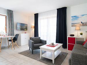 Ferienwohnung für 2 Personen (31 m²) ab 53 € in Scharbeutz