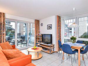 Ferienwohnung für 4 Personen (46 m²) ab 56 € in Scharbeutz