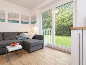 Ferienwohnung für 3 Personen (25 m²) ab 49 € in Scharbeutz