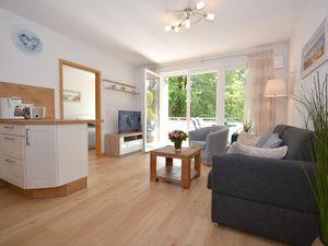 Ferienwohnung für 4 Personen (55 m²) ab 75 € in Scharbeutz