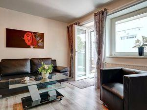 Ferienwohnung für 3 Personen (46 m²) ab 83 € in Scharbeutz