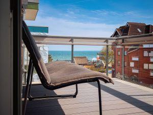 Ferienwohnung für 4 Personen (35 m²) ab 111 € in Scharbeutz