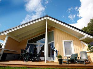 Ferienwohnung für 4 Personen (70 m²) ab 232 € in Schashagen