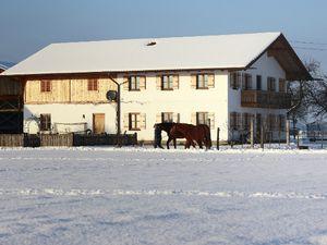 Ferienwohnung für 6 Personen (70 m²) ab 117 € in Schechen