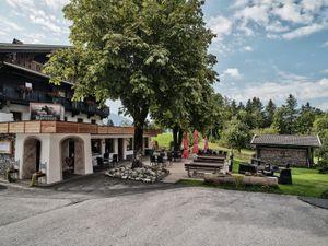 Ferienwohnung für 5 Personen (50 m²) ab 85 € in Scheffau am Wilden Kaiser