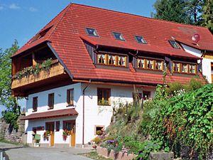 Ferienwohnung für 4 Personen (80 m²) ab 59 € in Schiltach