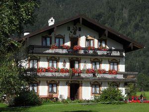 Ferienwohnung für 4 Personen (60 m²) ab 54 € in Schleching