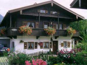 Ferienwohnung für 3 Personen (54 m²) ab 50 € in Schleching