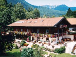 Ferienwohnung für 2 Personen (32 m²) ab 51 € in Schleching