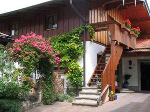 Ferienwohnung für 2 Personen (30 m²) ab 43 € in Schleching