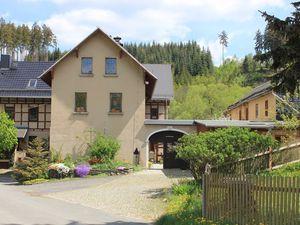Ferienwohnung für 6 Personen (115 m²) ab 62 € in Schleiz