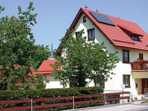 Ferienwohnung für 4 Personen (80 m²) ab 45 € in Schleusingen