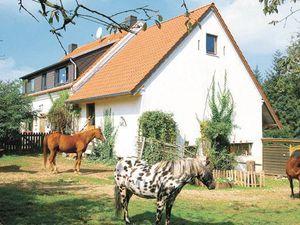 Ferienwohnung für 4 Personen (75 m²) ab 40 € in Schloßheck