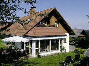 Ferienwohnung für 4 Personen (56 m²) ab 50 € in Schluchsee
