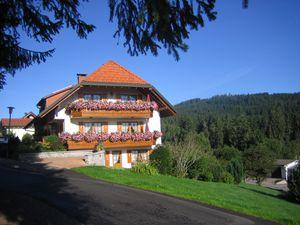 Ferienwohnung für 4 Personen (75 m²) ab 75 € in Schluchsee