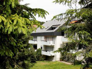 Ferienwohnung für 4 Personen (48 m²) ab 58 € in Schluchsee