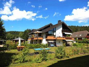 Ferienwohnung für 4 Personen (75 m²) ab 110 € in Schluchsee