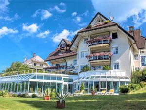 Ferienwohnung für 4 Personen (55 m²) ab 179 € in Schluchsee