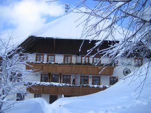 Ferienwohnung für 4 Personen (70 m²) ab 50 € in Schluchsee
