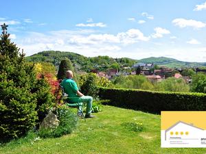 Ferienwohnung für 2 Personen (55 m²) ab 39 € in Schmalkalden