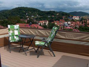 Ferienwohnung für 4 Personen (70 m²) ab 59 € in Schmalkalden