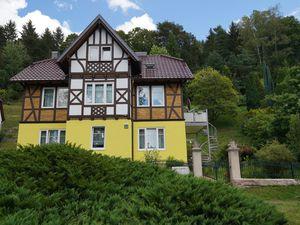 Ferienwohnung für 4 Personen (80 m²) ab 58 € in Schmalkalden