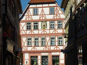 Ferienwohnung für 4 Personen (147 m²) ab 110 € in Schmalkalden