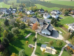 Ferienwohnung für 3 Personen ab 101 € in Schmallenberg