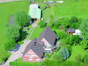 Ferienwohnung für 4 Personen (50 m²) ab 46 € in Schmedeswurth