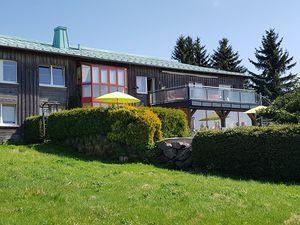 Ferienwohnung für 2 Personen ab 58 € in Schmiedefeld am Rennsteig