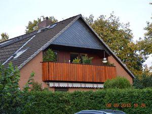 Ferienwohnung für 4 Personen (88 m²) ab 55 € in Schneverdingen
