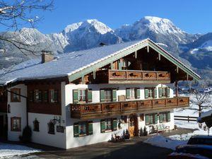 Ferienwohnung für 2 Personen (50 m²) ab 102 € in Schönau am Königssee