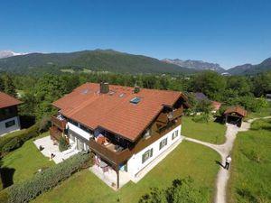 Ferienwohnung für 4 Personen (58 m²) ab 85 € in Schönau am Königssee