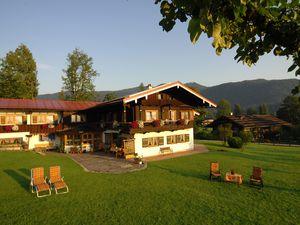 Ferienwohnung für 2 Personen (45 m²) ab 95 € in Schönau am Königssee