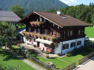 Ferienwohnung für 2 Personen (50 m²) ab 70 € in Schönau am Königssee