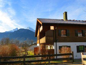 Ferienwohnung für 2 Personen (60 m²) ab 72 € in Schönau am Königssee