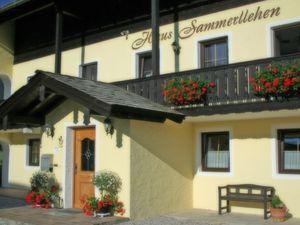 Ferienwohnung für 3 Personen (75 m²) ab 85 € in Schönau am Königssee