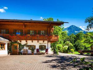 Ferienwohnung für 4 Personen (83 m²) ab 110 € in Schönau am Königssee