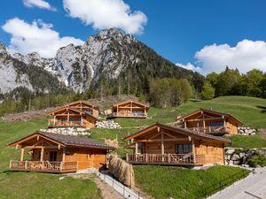 Ferienwohnung für 4 Personen (40 m²) ab 343 € in Schönau am Königssee