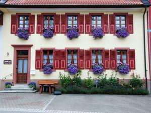 Ferienwohnung für 2 Personen ab 43 € in Schönau im Schwarzwald
