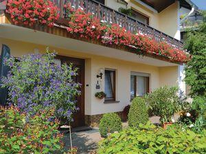 Ferienwohnung für 3 Personen (56 m²) ab 31 € in Schönecken