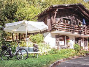 Ferienwohnung für 2 Personen (35 m²) ab 41 € in Schönecken