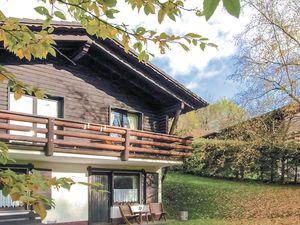 Ferienwohnung für 4 Personen (70 m²) ab 68 € in Schönecken