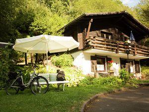 Ferienwohnung für 2 Personen (35 m²) ab 34 € in Schönecken