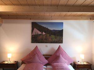 Ferienwohnung für 3 Personen (60 m²) ab 65 € in Schönenberg