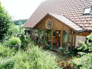Ferienwohnung für 3 Personen (52 m²) ab 50 € in Schönwald im Schwarzwald