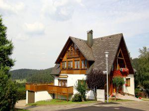 Ferienwohnung für 4 Personen (70 m²) ab 57 € in Schönwald im Schwarzwald
