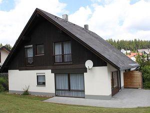 Ferienwohnung für 4 Personen (80 m²) ab 49 € in Schönwald im Schwarzwald