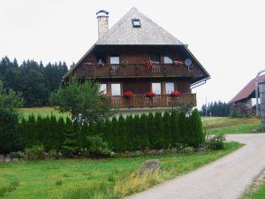 Ferienwohnung für 4 Personen (80 m²) ab 33 € in Schönwald im Schwarzwald
